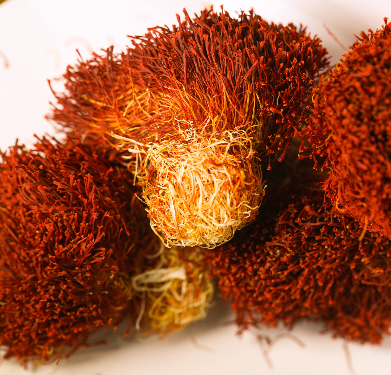 زعفران دخترپیچ 1 مثقالی