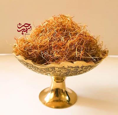 خرید ریشه زعفران 1 مثقالی