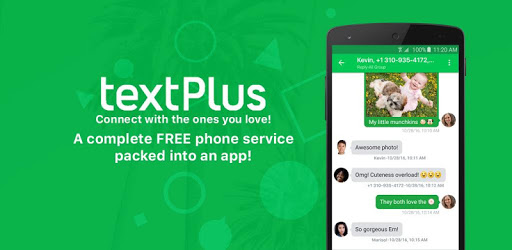 textPlus: Free Text & Calls - Apps on Google Play