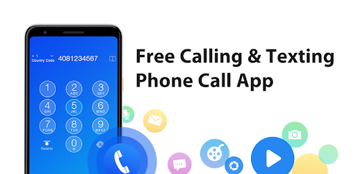 Free phone calls, free texting SMS on free number - Overview - Google Play  Store - US
